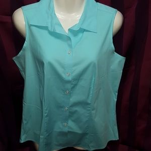 Tops - Woman blouse tops button down